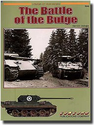 Concord Publications   N/A The Battle of the Bulge CPC7045