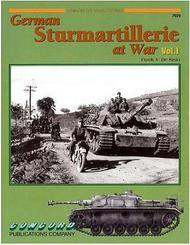 Concord Publications   Sturmartillerie in Combat (1) CPC7029