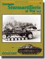 Concord Publications   N/A Sturmartillerie in Combat (2) CPC7030