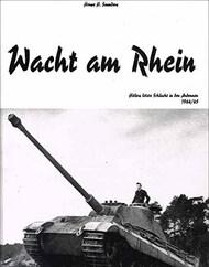 Condo Verlag   N/A Collection - Wacht am Rhein: Hitlers letzte Schlacht inden Ardennen 1944-45 CDV3552