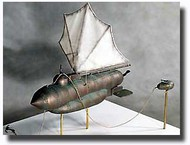 Cottage Industry Models  1/32 Robert Fulton's Nautilus Submarine COT32006
