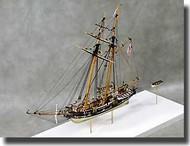 Cottage Industry Models  1/96 USS Revenue Cutter Alexander Hamilton COT96003