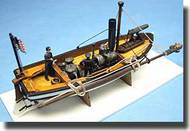 Cottage Industry Models  1/96 US Steam Picket Boat COT96007