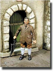 Custom Dioramics  1/35 German Sportsman WWII CUD4040