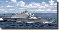 Cyber-Hobby  1/350 U.S.S. Freedom LCS-1 CHC1057