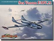 Cyber-Hobby  1/72 De Havilland Sea Venom FAW.21 - Net Pricing CHC5096