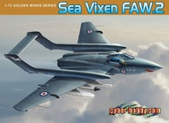 Cyber-Hobby  1/72 Sea Vixen Faw.2 1- Net Pricing CHC5105