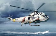 Cyber-Hobby  1/72 Sea King Sh.3H Sub Hunter 1- Net Pricing CHC5114