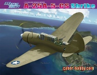 Cyber-Hobby  1/72 A-25A-5-Cs Shrike 1- Net Pricing CHC5115