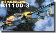 Cyber-Hobby  1/48 Messerschmitt Bf.110D-3- Net Pricing CHC5555