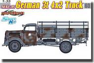 Cyber-Hobby  1/35 Collection - Sd.Kfz.305 German 3t 4x2 Truck Opel Blitz - Smart Kit (Limited) CHC6670