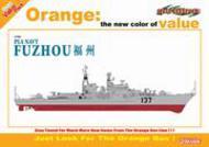 Cyber-Hobby  1/700 Pla Navy FuZhou Destroyer CHC7080