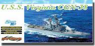 Cyber-Hobby  1/700 USS Virginia CGN-38 - Smart Kit CHC7090
