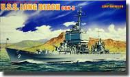 Cyber-Hobby  1/700 U.S.S. Long Beach CGN-9  CHC7091