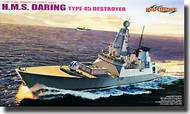 Cyber-Hobby  1/700 HMS Daring Type 45 Destroyer CHC7093