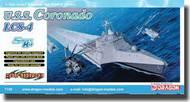 Cyber-Hobby  1/700 U.S.S. Coronado LCS-4 - Smart Kit CHC7108