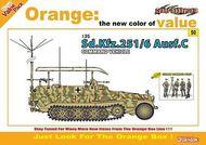 Cyber-Hobby  1/35 Sd.Kfz.256/6 Ausf.C- Net Pricing CHC9150