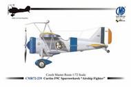 Curtiss F9C Sparrowhawk 'Airship Fighter' #CMR1239
