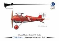 SIEMENS SCHUCKERT D.III #CR0011