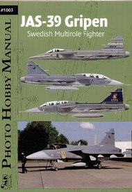 CMK Czech Master   N/A Saab JAS-39C Gripen Multirole Fighter CMK1003