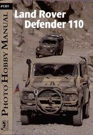 CMK Czech Master   N/A Land Rover Defender 110 CMK1301