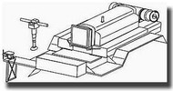 CMK Czech Master  1/72 GMC 353 kompresor Le Roi - Conversion Set CMK2020