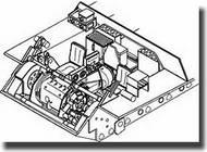 CMK Czech Master  1/72 Panther Ausf.A/D Driver's Set CMK2029