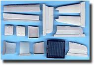 Henschel Hs.129 Exterior Set #CMK4068