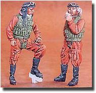 CMK Czech Master  1/32 Japanese Navy pilots WWII CMKF32081