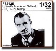 CMK Czech Master  1/32 Adolf Galland Luftwaffe Aces CMKF32125