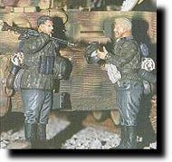 CMK Czech Master  1/35 Special German Infantry CMKF35008