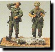 CMK Czech Master  1/35 US Marines Vietnam 2 Figs CMKF35014