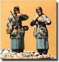 CMK Czech Master  1/35 German Infantry Ardennes CMKF35029