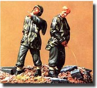 CMK Czech Master  1/35 German Infantry at Rest CMKF35033