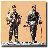 CMK Czech Master  1/35 German Mountain Troops CMKF35035