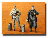 CMK Czech Master  1/35 German Railwaymen Pt.2 WW II CMKF35068