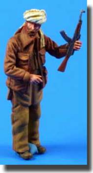 CMK Czech Master  1/35 Palestine Warrior (1 fig.) CMKF35207