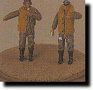 CMK Czech Master  1/48 German Pilots Bomber WW II CMKF48019
