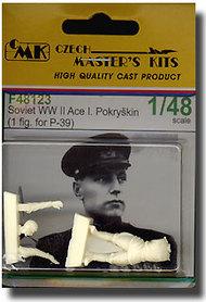 CMK Czech Master  1/48 Soviet Aces A.1 Pokryskin CMKF48123
