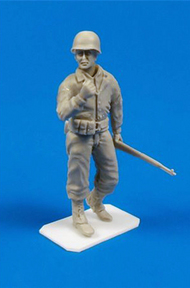WWII US  Army Soldier #CMKF48314