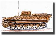 CMK Czech Master  1/87 Borgward IV B CMKHOV009