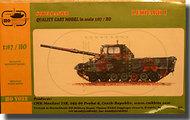 CMK Czech Master  1/87 Schulpanzer Leopard I CMKHOV032