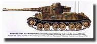 CMK Czech Master  1/87 Tiger - Ferdinand CMKHOV039