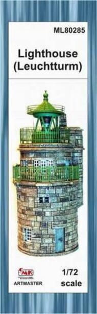 CMK Czech Master  1/72 Light house CMKML80285