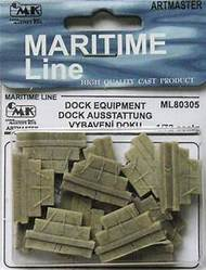 CMK Czech Master  1/72 Dock Equipment CMKML80305