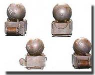 CMK Czech Master  1/72 MInes and Equipment CMKML80307