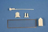 CMK Czech Master  1/72 Guard house, equipment CMKML80311