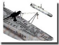 CMK Czech Master  1/72 U-Boot VII Winch CMKN72007