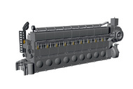 CMK Czech Master  1/72 Diesel Engine MAN M9V46 for UIXC CMKN72027