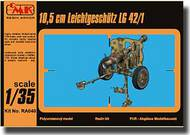 CMK Czech Master  1/35 10,5 cm Leichtgeschutz LG 42/1 CMKRA040